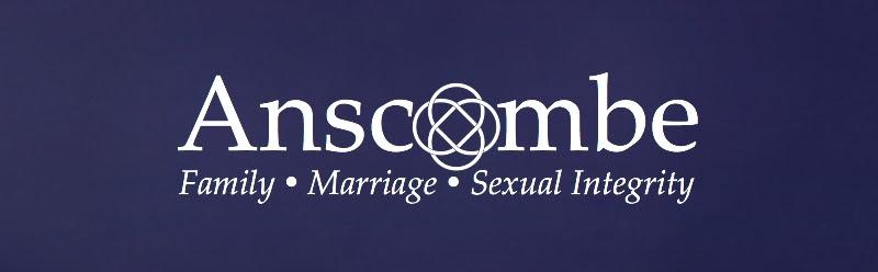 Anscombe Logo